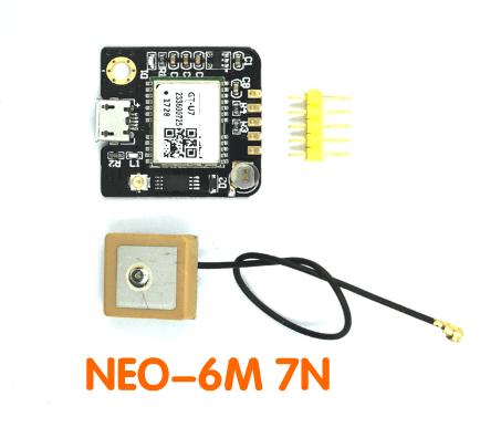 Module GPS NEO-6M 7N