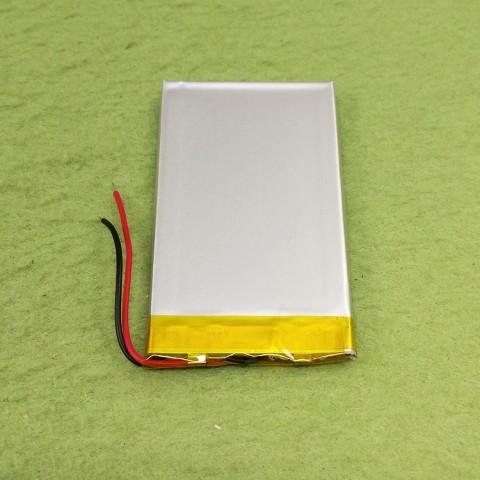 Pin Lipo 3.7V 1000mAh