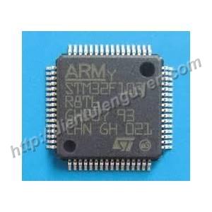 STM32F103R8T6