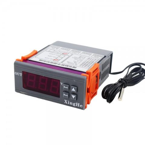 Bộ Khống Chế Nhiệt Độ -50-100 Độ XH-W2028-220V