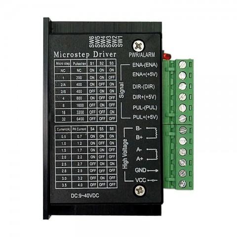 Module TB6600 4.0A 9~42VDC