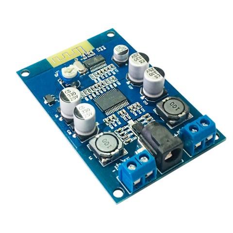 Module khuếch đại âm thanh TPA3118 Bluetooth 5.0 1x60w