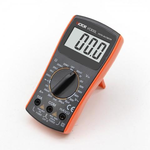 Đồng hồ số Victor VC830L