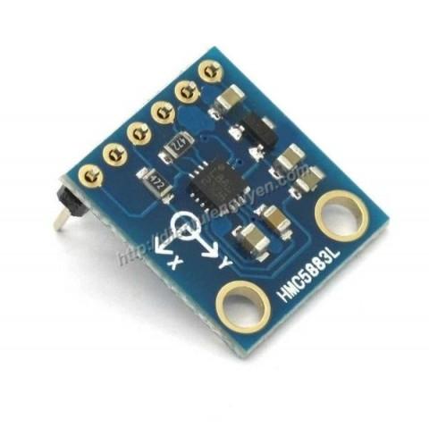 Module La bàn HMC5883L GY-271