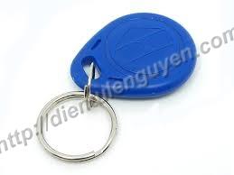 Thẻ RFID