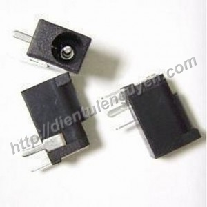 Crack DC-005 5.5*2.0mm
