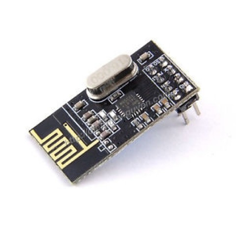 Module NRF24L01 Wireless Module 2.4G