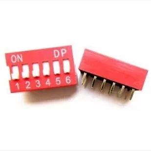 Công tắc DS6