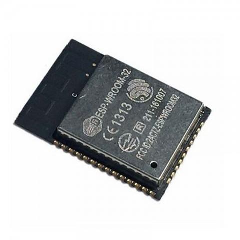 Module Thu Phát Wifi BLE SoC ESP32 ESP-WROOM-32