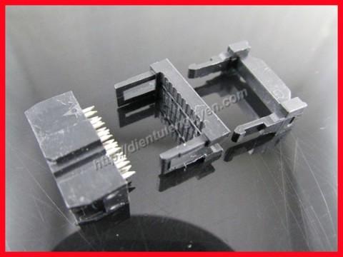 FC3-10P 2*5P 2.54MM