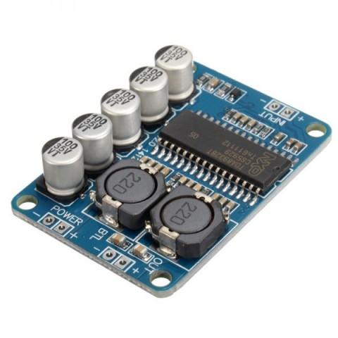 Module Khuếch Đại Âm Thanh TDA8932 35W