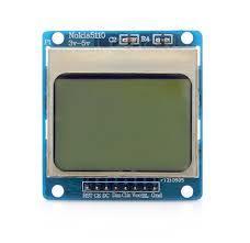 LCD 5110