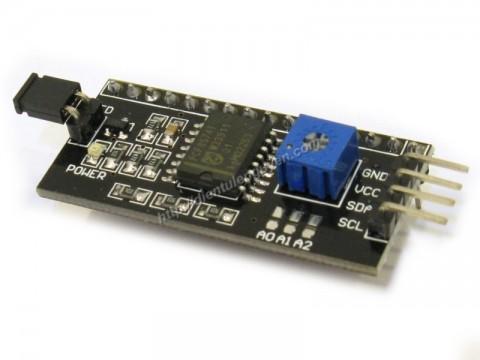 Module Chuyển Đổi I2C cho LCD1602