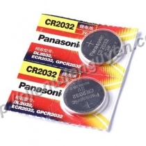Pin CR2032 3V( panasonic)