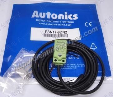Cảm biến từ 3 dây 12-24Vdc (10-30Vdc) PSN17-5DN2 Autonics