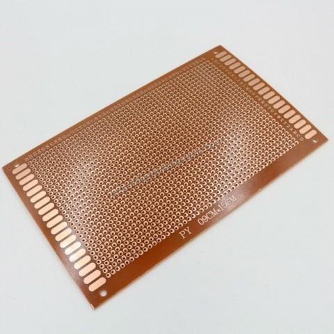 Board đục lỗ 12x18cm