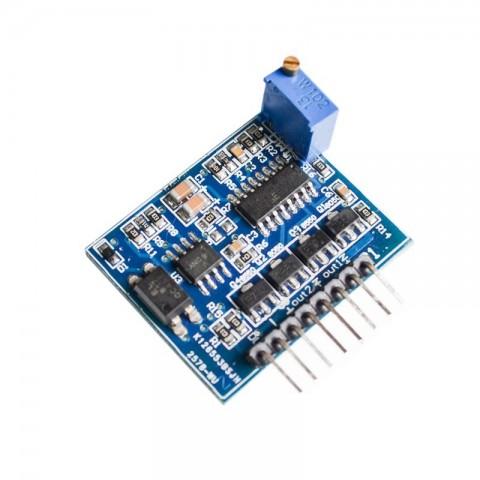 Module điều khiển biến tần SG3525