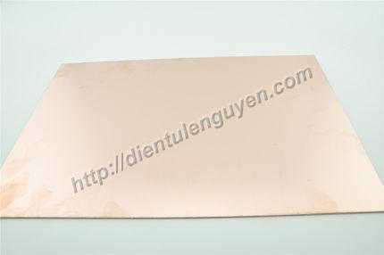 Board thủy tinh 20x30cm (2 mặt)