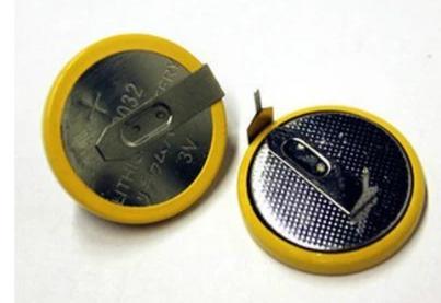 Pin CR2032 (3V)